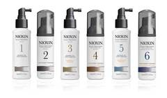 NIOXIN Питательная маска (Система 4)    200мл.