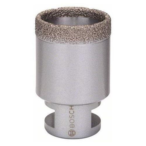 Алмазная коронка Bosch 40 мм сухое сверление для УШМ