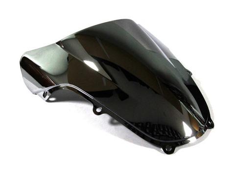 Ветровое стекло для Suzuki GSX-R 600/750 01-03 зеркальное