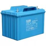 Аккумулятор FIAMM 2SLA1500 ( 2V 1500Ah / 2В 1500Ач ) - фотография