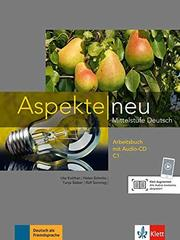 Aspekte NEU C1 Arbeitsbuch + Audio-CD