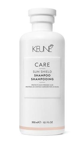 Keune Шампунь Экстра защита Солнечная Линия Sun shampoo Care Line