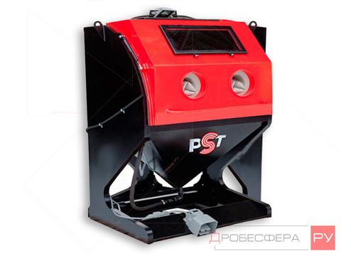 Пескоструйная камера PST КСО-130-И-М