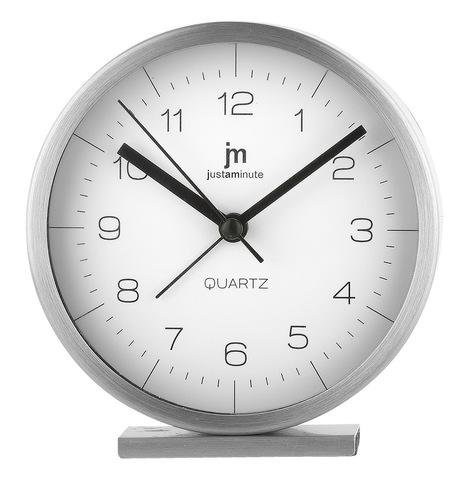 Настольные часы-будильник Lowell JA7080S