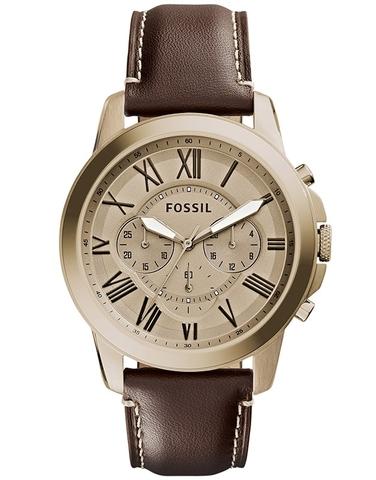 Купить Наручные часы Fossil FS5107 по доступной цене