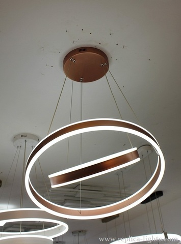 led chandelier 15-64