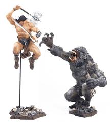 Conan Series 2: Conan The Warrior - Man-Eating Haunter