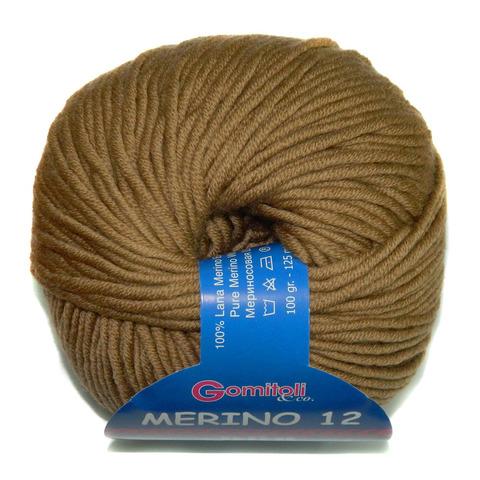 Купить Пряжа BBB Merino 12-50 Код цвета 9905 | Интернет-магазин пряжи «Пряха»