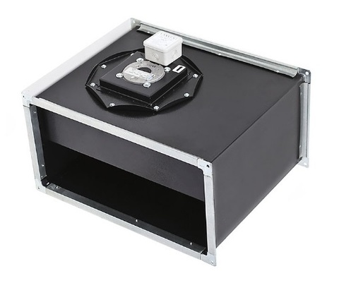Вентилятор канальный ВанВент ВК-В4 500х250 D (ebmpapst мотор)