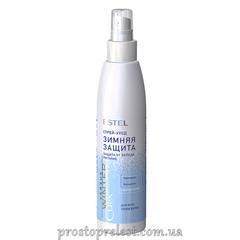 Estel Curex Versus Winter Spray - Спрей-уход для волос
