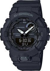 Наручные часы Casio G-SHOCK GBA-800-1AER с шагомером