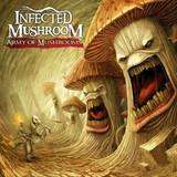 Infected Mushroom / Army Of Mushrooms (CD)