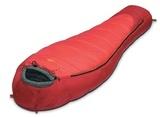 Спальный мешок Alexika Nord red