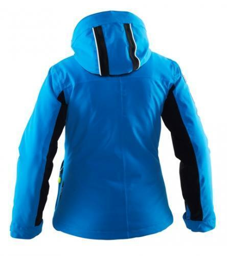 8848 ALTITUDE KATE-INCA горнолыжный костюм для девочек бирюза