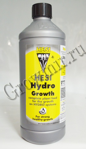 Hesi Hydro Growth (1л)
