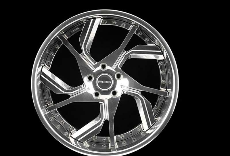 PUR LX19 (Luxury Series I)