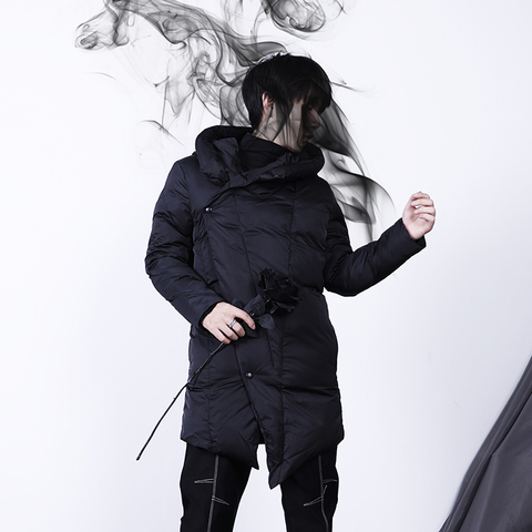 Insulated jacket «ABAW»