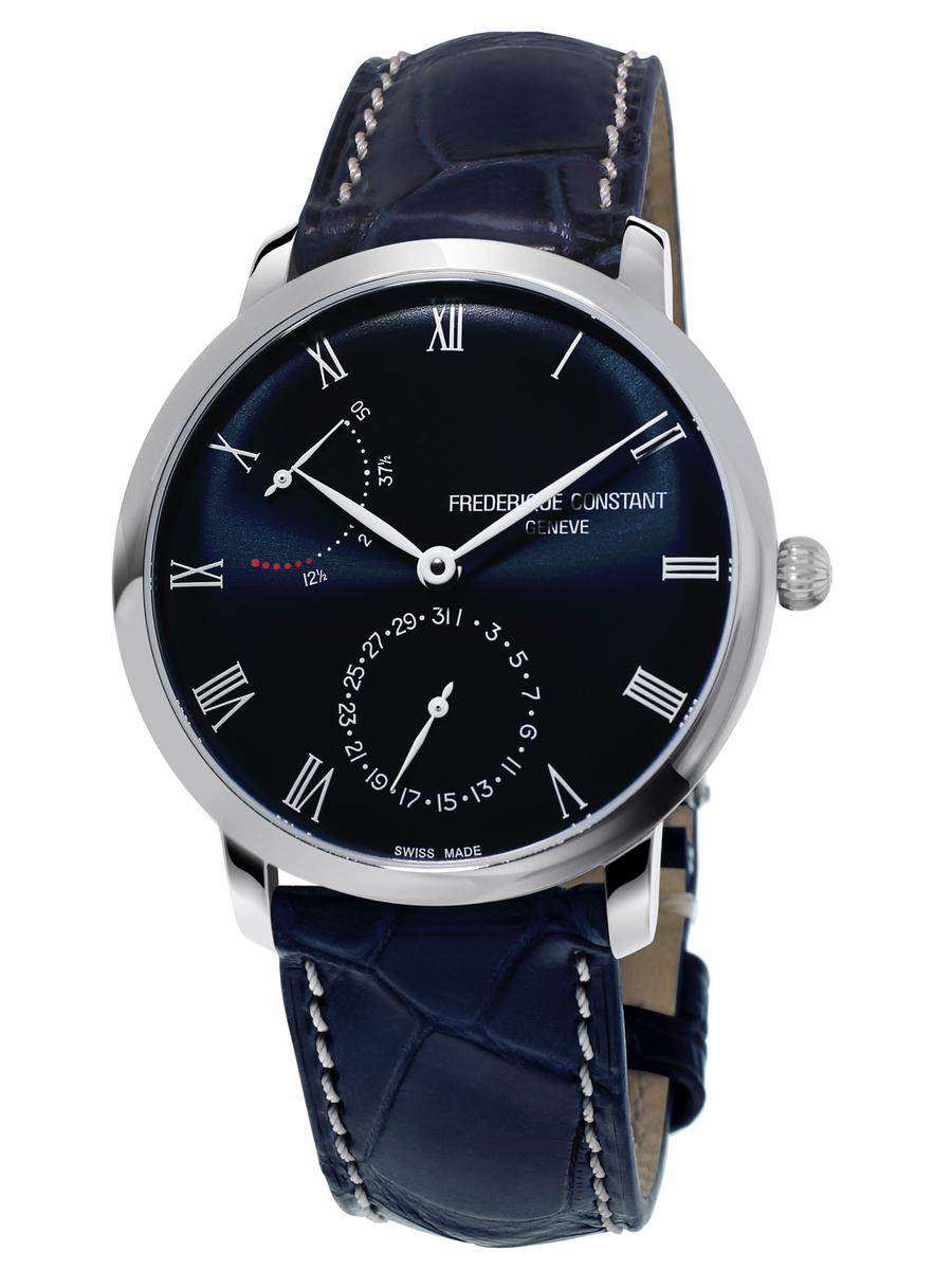 Часы мужские Frederique Constant FC-723NR3S6 Classics Manufacture