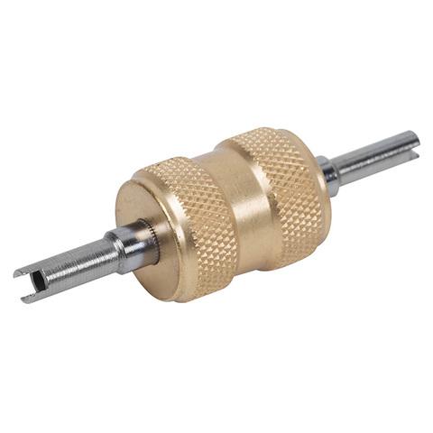 МАСТАК (105-51002) Ключ для золотников системы кондиционирования, фреон R12