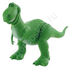 Игрушка Динозавр Рекс (Rex) - История игрушек (Toy Story), Disney