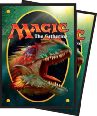 Sleeves Standard - Magic: The Gathering - Ixalan Card Back