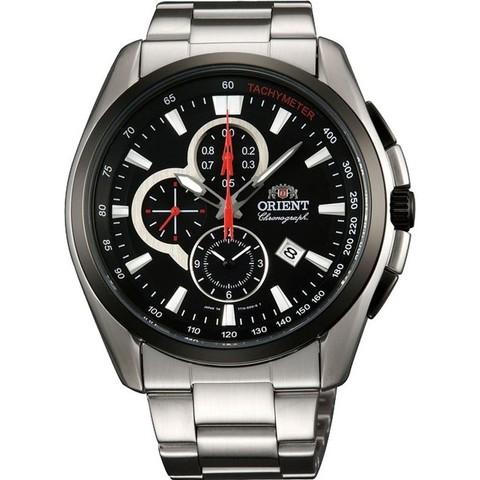 Купить Наручные часы Orient FTT13001B0 Sporty Quartz по доступной цене