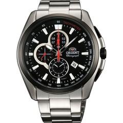 Наручные часы Orient FTT13001B0 Sporty Quartz