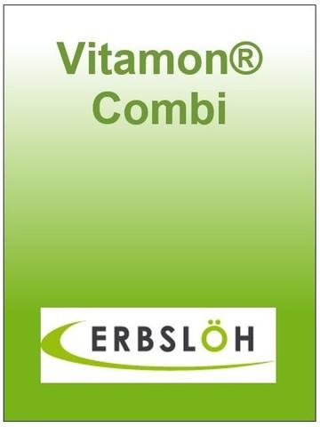 Подкормка для дрожжей Vitamon Combi