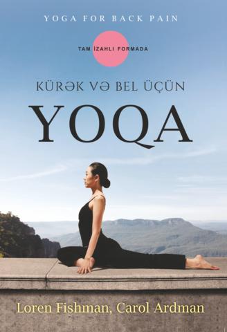 Kürək və bel üçün yoqa