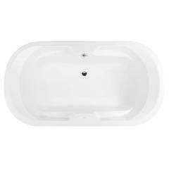 Ванна акриловая VAGNERPLAST GAIA 190