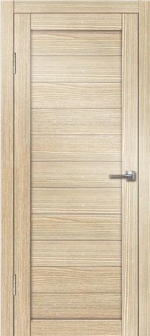Дверь Дверная Линия Грация-1, цвет лиственница, глухая