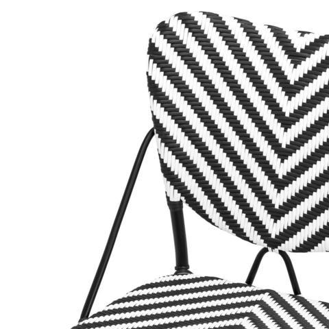 Обеденный стул Eichholtz 110595 Colony