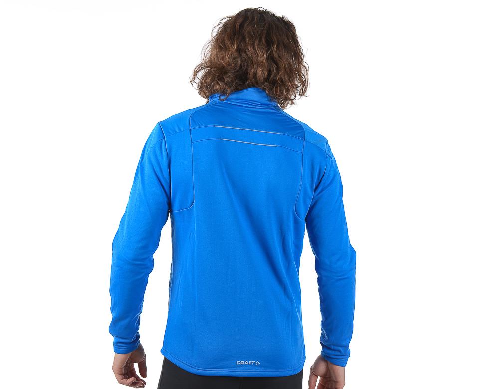 Мужская лыжная куртка крафт Storm (194653-1336)