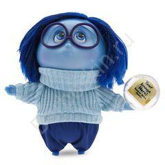 Кукла Печаль говорящая и светящаяся из мультфильма