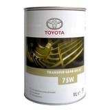 Toyota 75W - Трансмиссионное масло для МКПП