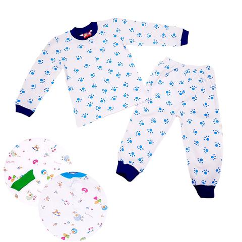 Пижама хлопок (1-4) 180210-56