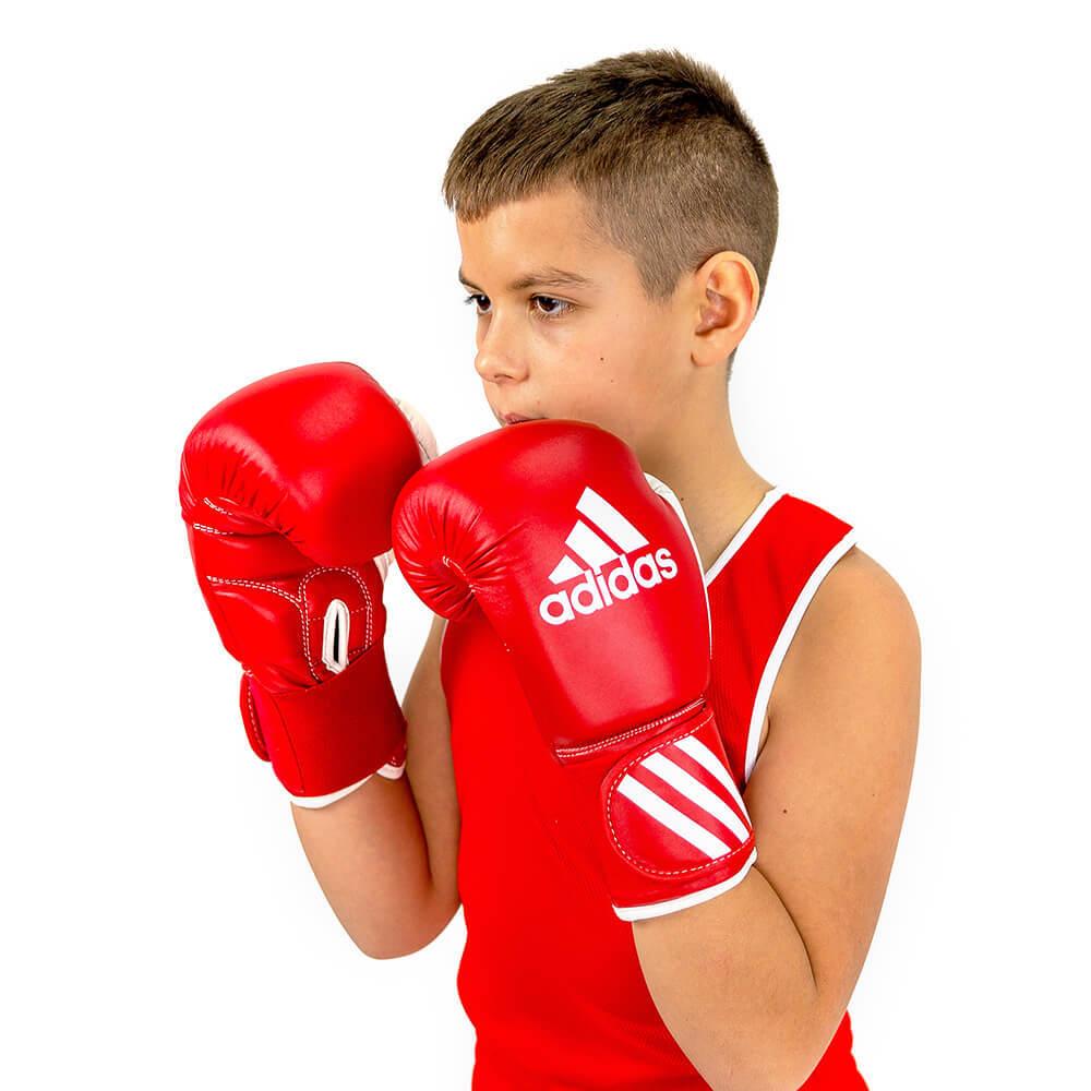 Перчатки Перчатки для кикбоксинга Adidas SPEED 50 5L9A00265L9A0026_1.jpg