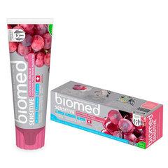 BIOMED зубная паста sensitive / сенситив 100 г