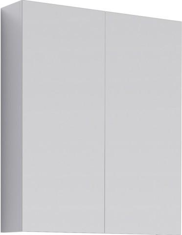 МС шкаф-зеркало, цвет белый, МС.04.06,