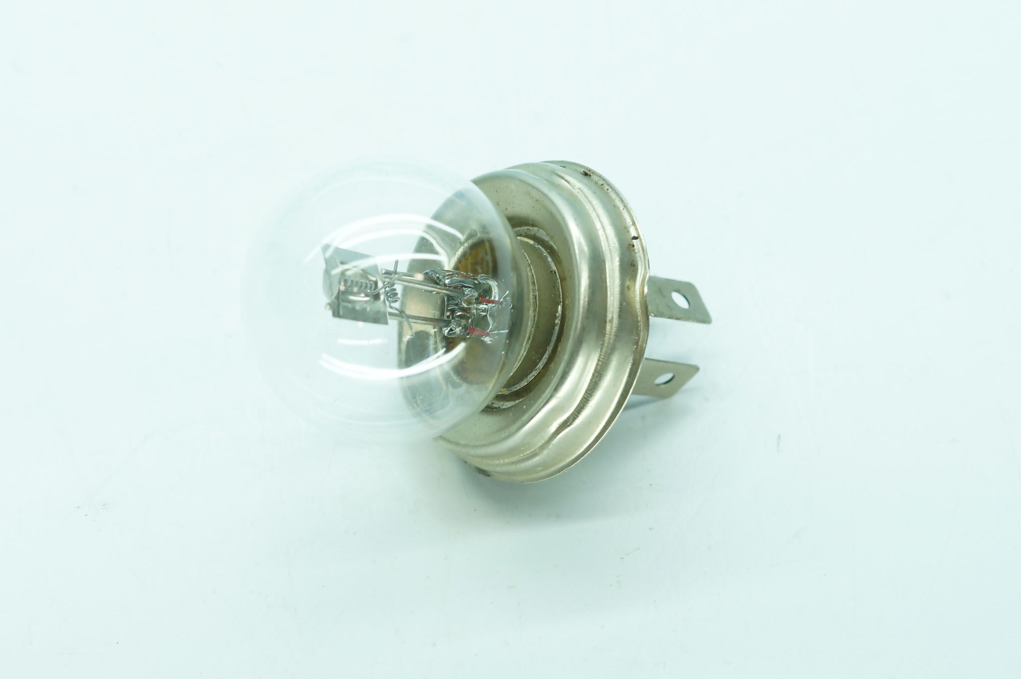 Лампа головного света 24V 55/50W