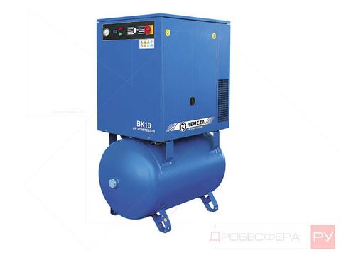 Винтовой компрессор Remeza ВК10E-15-270