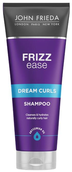 John Frieda Frizz Ease Dream Curls шампунь для вьющихся волос 250 мл
