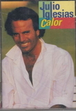 Julio Iglesias ‎/ Calor (MD)