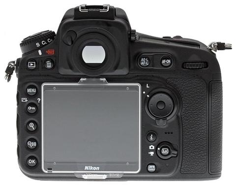Фотоаппарат Nikon D810 Body