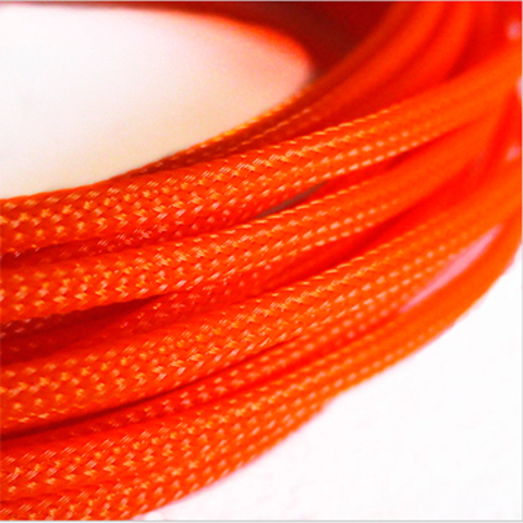 ОПЛЕТКА SLEEVE 3MM Orange