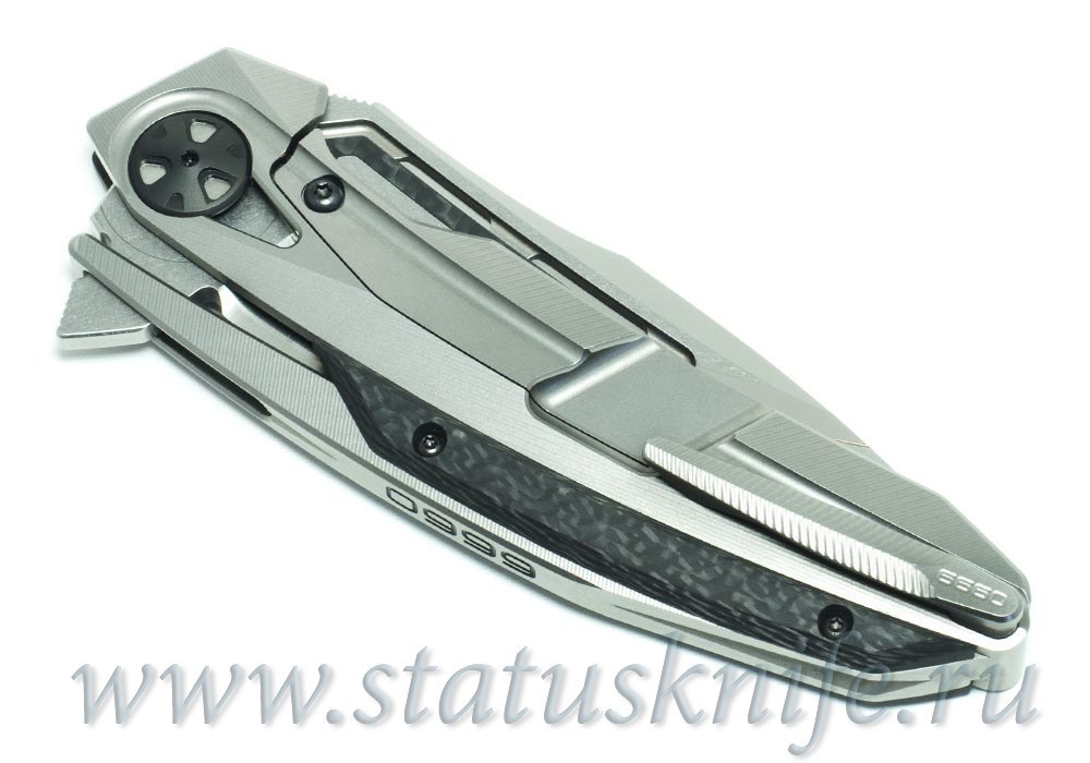 Нож Zero Tolerance 0999 Limited Edition № 124
