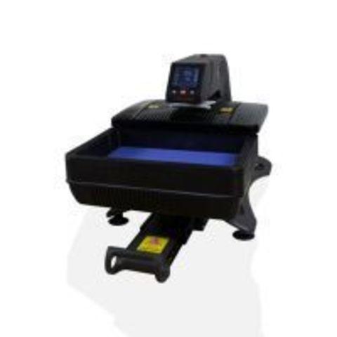 3D-вакуумный сублимационный термопресс GRAFALEX ST-420
