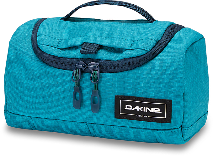 Косметички (несессеры) Косметичка дорожная Dakine REVIVAL KIT MD SEAFORD PET REVIVALKITM-SEAFORDPET-610934281767_10001813_SEAFORDPET-91X_MAIN.jpg