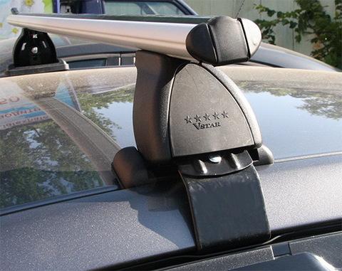 Багажник V-STAR  на крышу Honda CR-V 12- (B08L04TIG)