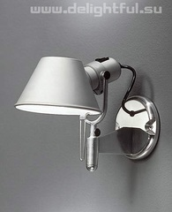 бра Art Tolomeo Micro Wall Lamp ( black )